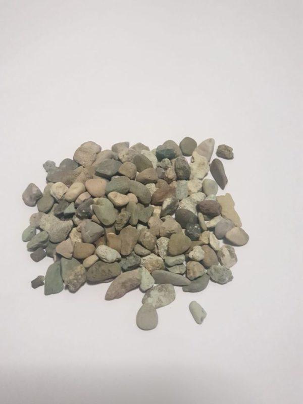 AB 5 Pebbles