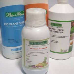 Bio-Flora Neem Grow 250ml
