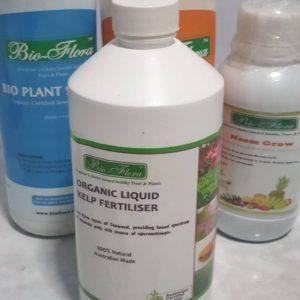 Bio-Flora organic liquid Kelp Fertilizer 500ml
