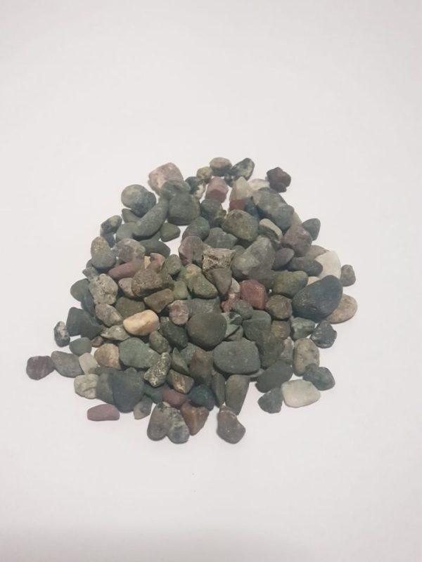 ICP 3 Pebbles