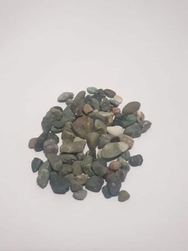 ICP 5 Pebbles