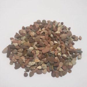 NQ 3 Pebbles