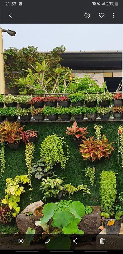 VEG Vertical Edible Gardening Pot 150 Mini 3