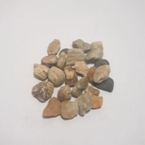 VRS 10 Pebbles